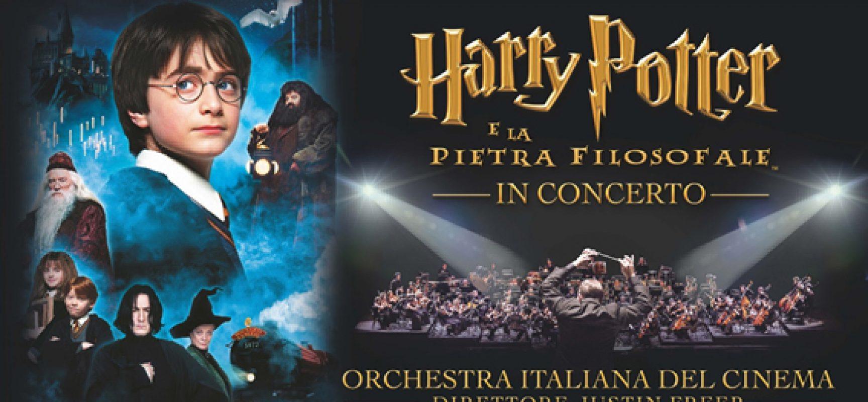Harry Potter a Napoli