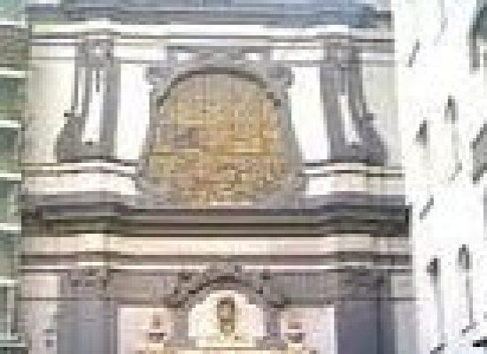 Unesco, al via lavori San Pietro in Martire