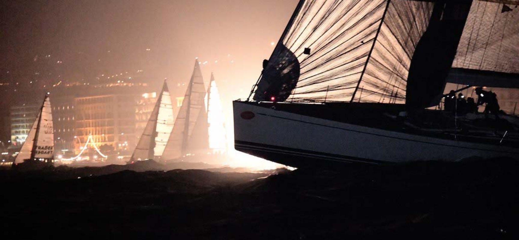 Rolex Capri Sailing Week 700 velisti in gara