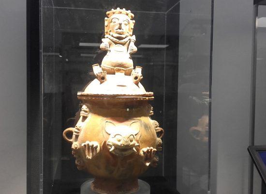 MANN apre al Nuovo Mondo, in mostra civiltà precolombiane