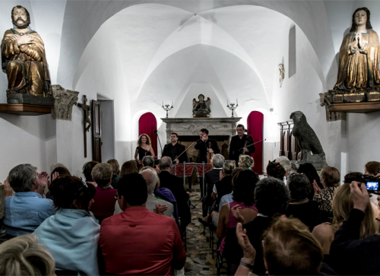Concerti in Cappella