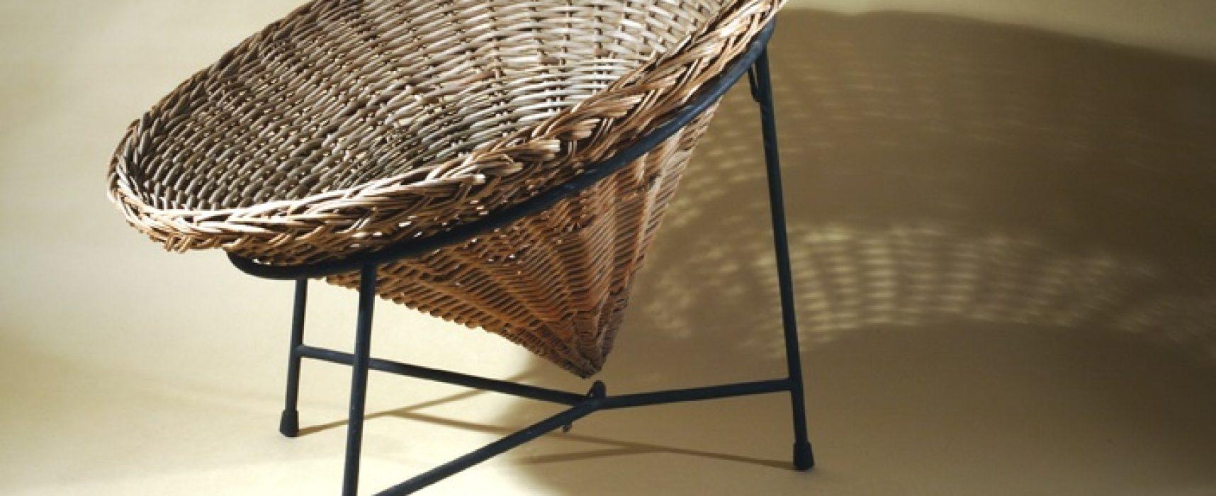 Museo Duca di Martina mostra Mango l'architetto designer