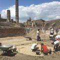 Pompei, nuovi scavi e nuove scoperte