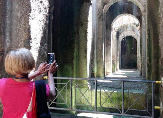MALAZE', tour tra Pozzuoli, Bacoli, Monte di Procida, Quarto, Procida e Napoli