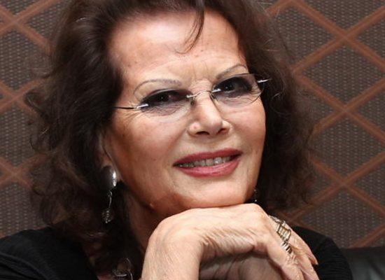 Claudia Cardinale a Ischia Film Festival