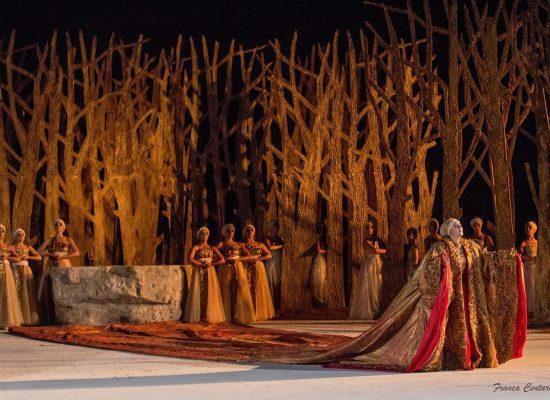 Pompei palcoscenico del mondo