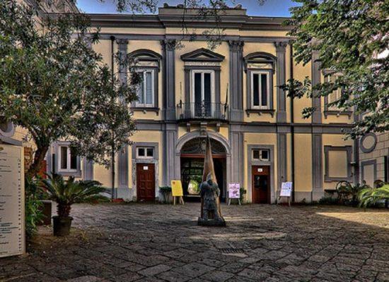Cinema, tutti i film a Villa Bruno