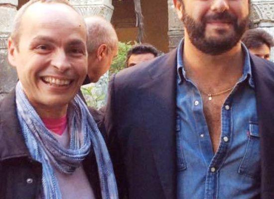 Social World Film Festival, le emozioni di De Angelis