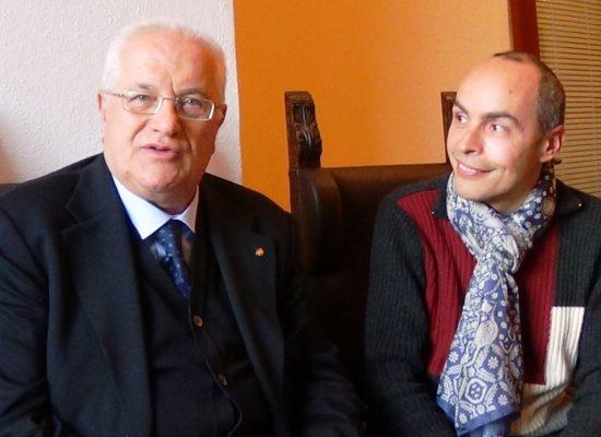 Salvatore Di Giacomo e il Social World Film Festival