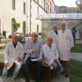 MANN, apre il giardino della Vanella e laboratori restauro