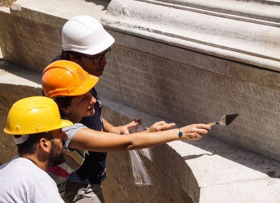 Pompei, scoperta nuova tomba