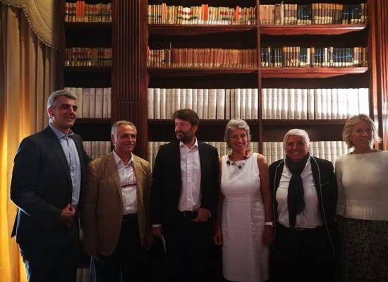 Napoli patto con le città d'arte contro invasione turisti