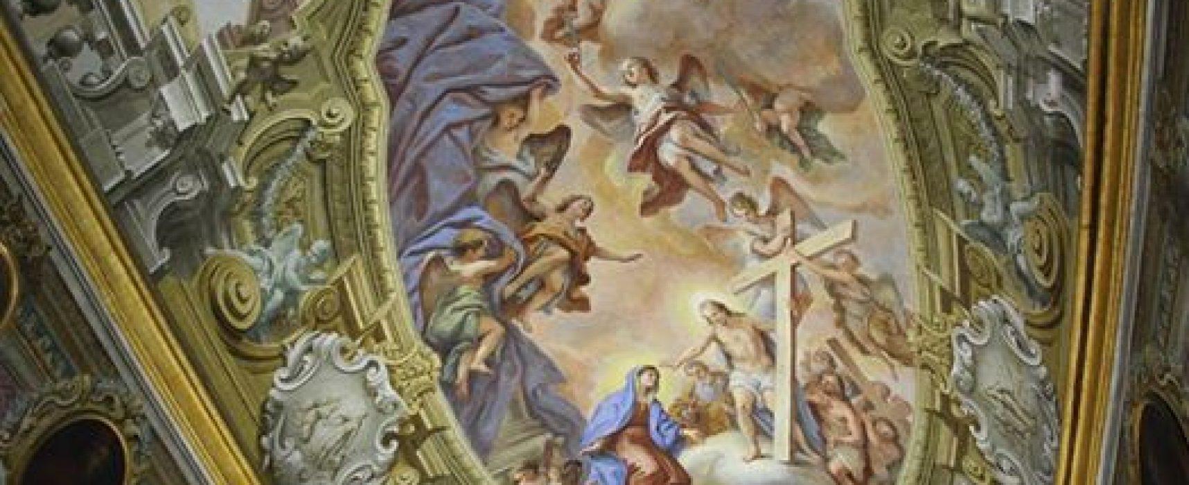 Riapre la cappella dei giustiziati