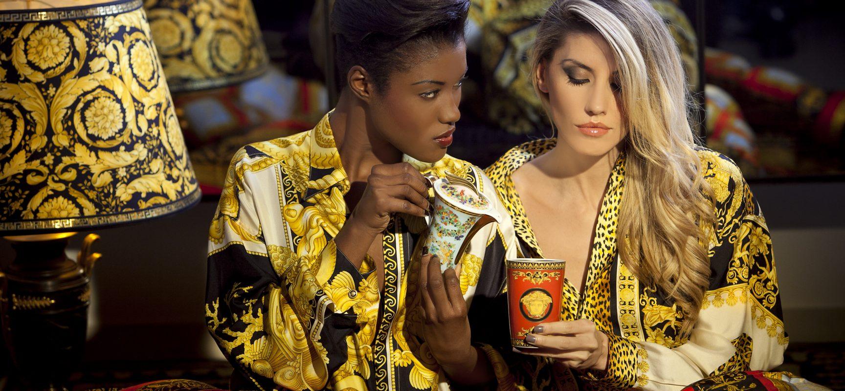 Gianni Versace Napoli lo ricorda con una mostra