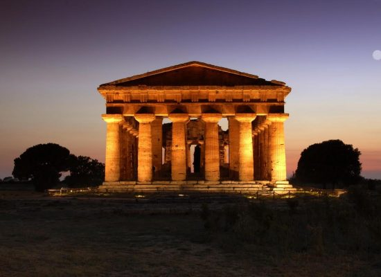 Paestum, tutti gli eventi