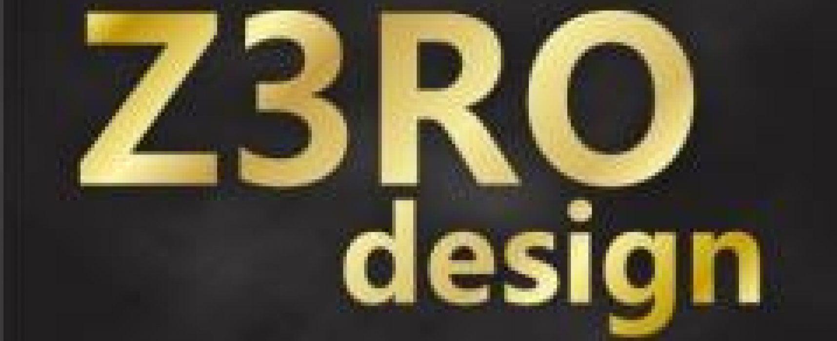 Z3ROdesign: il digitale incontra l'artigianato, il gioiello è servito