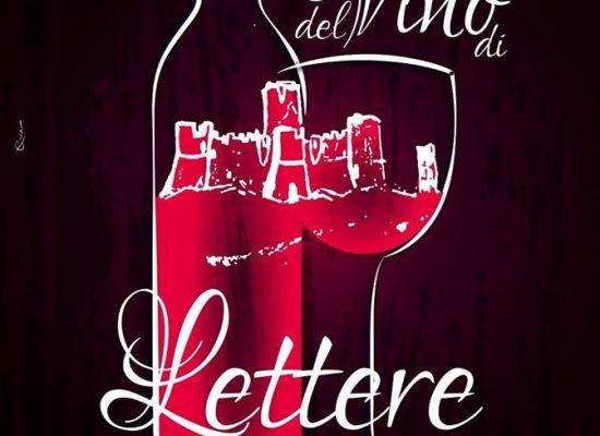 Festa per il vino Lettere