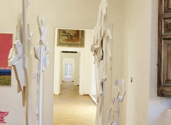 A Capodrise un Palazzo delle Arti