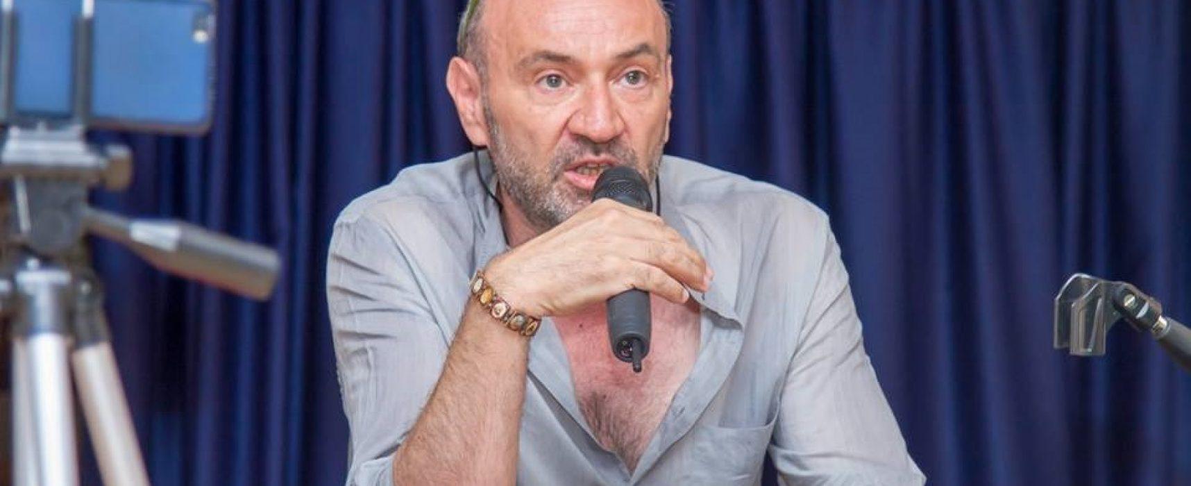 Premio ad Alfonso Bottone