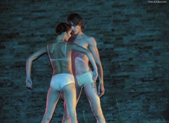 Capri nella Certosa si Danza