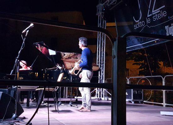 Pietrelcina il Jazz  è sotto le stelle