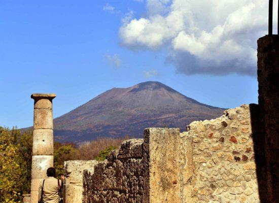 Pompei riaprono CASA MARINAIO e complesso CHAMPIONNET