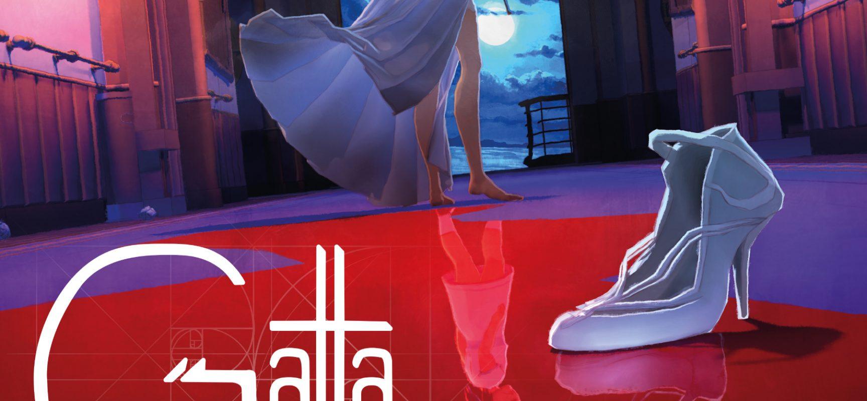La Gatta Cenerentola dal 14 il film nelle sale