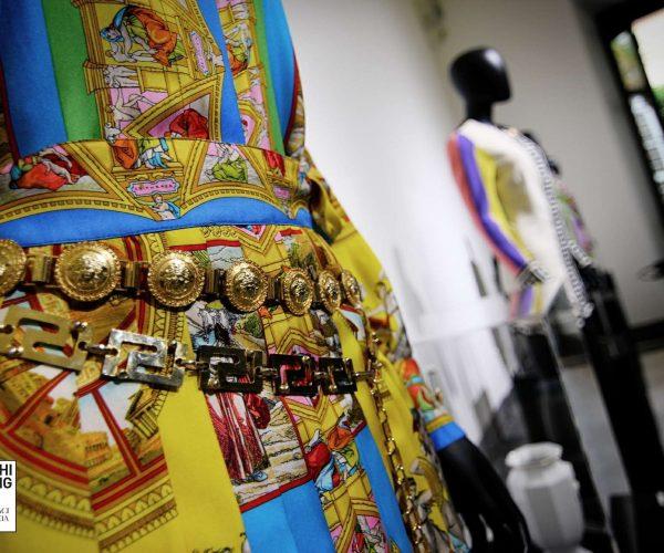 MANN tributo a Versace, oltre 75 mila visite
