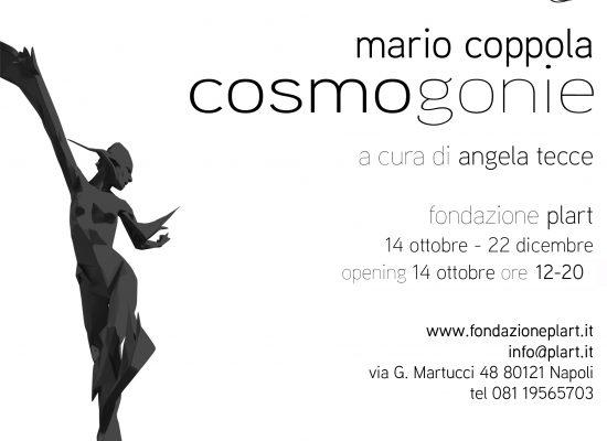 Giornate Contemporaneo, al PLART Mario Coppola