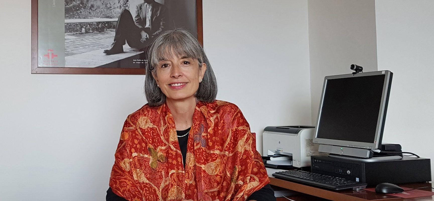 ISABEL-CLARA LORDA VIDAL a INSTITUTO CERVANTES