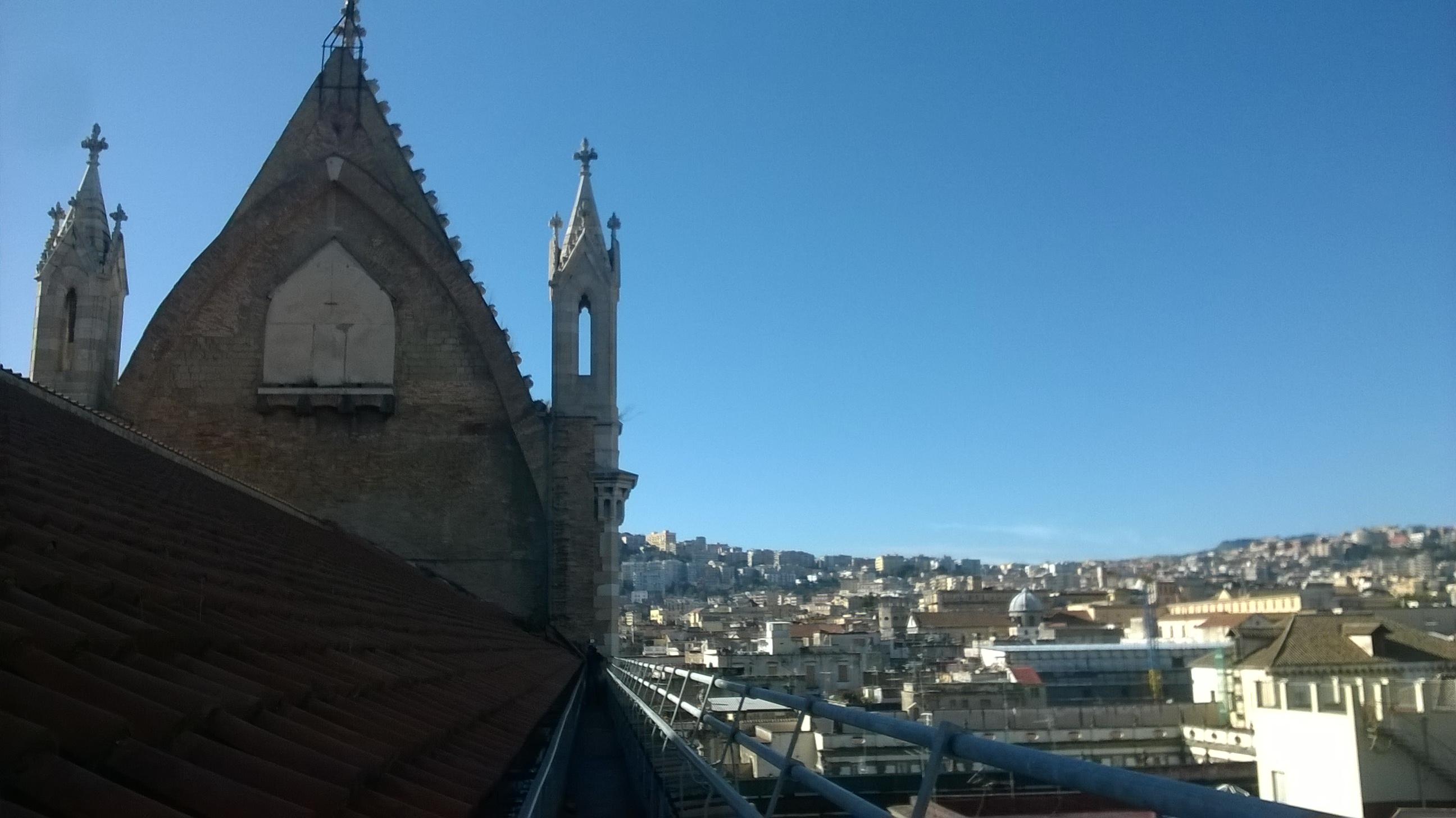 Duomo Napoli A Spasso Tra Scoperte E Panorama Mozzafiato