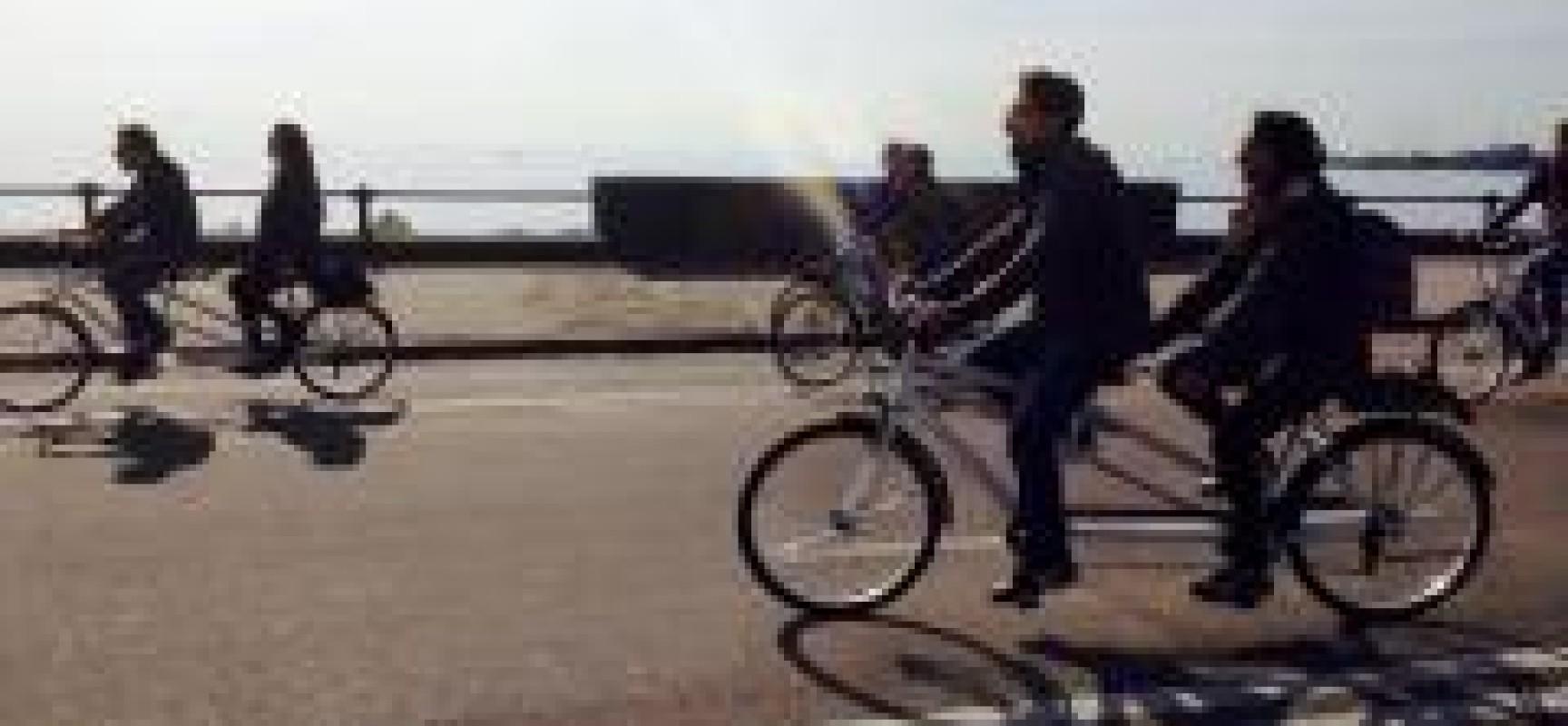 Napoli In Bicicletta Ecco Il Programma Napoli Post Notizie