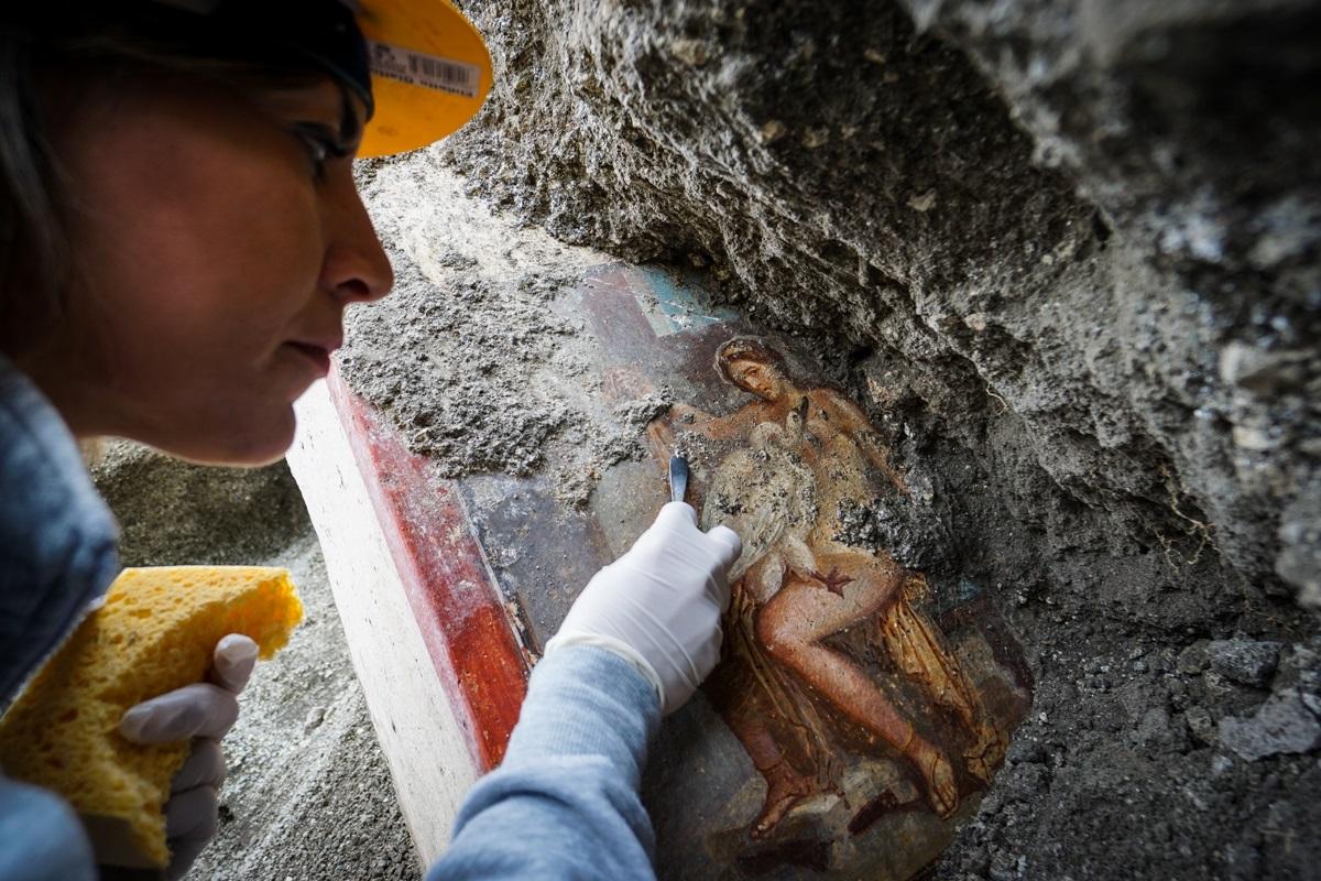 BMTA, in mostra gli scavi a Pompei - Napoli Post